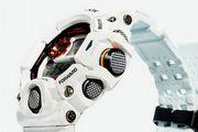 G-Shock X Burton限定聯名款上市