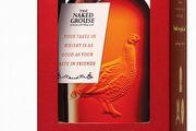裸雀初次雪莉桶蘇格蘭威士忌2016新年限定包裝