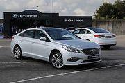 Hyundai「傲視全球」專案,輕鬆入主榮耀車款