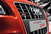 Audi新車、嚴選中古車元月份優惠再加碼