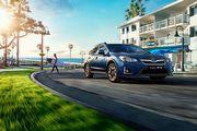 Subaru元月優惠,Legacy、Forester和Outback享新春超值購