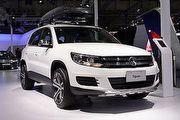 Volkswagen全車系高額度零利率,特別車款再優惠