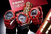 紅水黑大方!G-Shock2016新春猴年推薦錶款