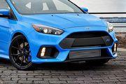 Ford Focus RS強勢出擊,提供兩款Michelin性能胎選配