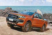 143.9萬單一車型設定,Ford小改款Ranger國內發表
