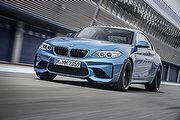 借Hybrid之力提升性能,BMW有意將M Car油電化