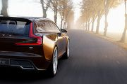 品牌頂級Wagon將臨,Volvo V90確定2月18日發表