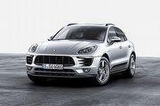 性能強過臺灣版,Porsche在德推出Macan 2.0T入門動力