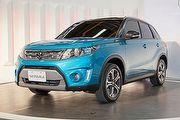 Vitara第三季、Baleno第四季,Taiwan Suzuki公佈2016年新車上市規劃