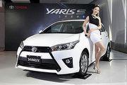 Toyota 4月份促販開跑,Yaris小資0頭款開回家