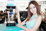 2016 Taipei AMPA零配件展:南港篇(中)-聚焦車用電子新品