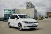 追加Touran 280 TSI CL車型,VW 4月推高額零利率等優惠