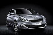 多款車系0頭款優惠,Peugeot公布4月促銷方案