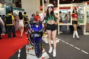 2016 Taipei AMPA零配件展:世貿篇(下)-機車零配件與騎士用品