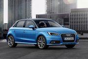 火力全開,Audi 4月份促銷擴及10款車系