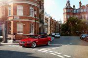 Jaguar與Land Rover 4月贈車道偏離警示、原廠導航