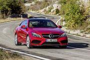 18款車系皆促銷,M-Benz 4月販促活動開跑