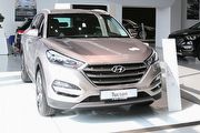 86萬起入主,Hyundai Tucson預售價格出爐
