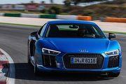 Audi R8 5月中發表、千萬左右入門,國內500匹超跑大戰一觸即發