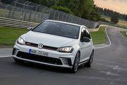 最強GTI將臨!VW Golf GTI Clubsport S預約 Wörthersee