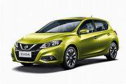 2016北京車展:Nissan Tiida改款外型更動感、臺灣市場有待2017