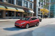 0利率且舊換新5萬元補助不必等,Ford 5月份促銷方案