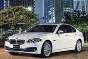 全車系享60期0利率,BMW 5月份促銷開跑