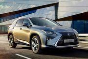 Lexus推分期0利率,新增配備Safety System+