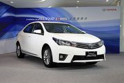Corolla車系零利率額度提高,Toyota 5月份販促開跑