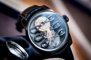 GP 芝柏表宣佈回歸 2017年日內瓦國際高級鐘錶展