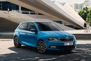月付8,888,Škoda 6月份主推Fabia聰明圓夢專案