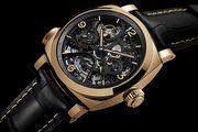 [U指數] 經典收藏 歷久彌新 分享你的時尚「錶」情
