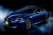 全車系皆享零利率,Lexus 6月份促銷專案