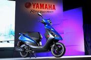 臺灣Blue Core引擎首見,Yamaha Axis Z勁豪125全新上市