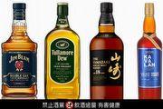 【威士忌共和國】多元豐富的異國威士忌