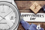 【「爸」氣外露】用心之選 – 父親節推薦錶款
