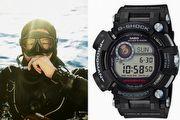 G-SHOCK FROGMAN 潛水專用蛙王 三大感應器 精準掌握深度、方位、溫度