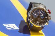 激情 精密 動力 EDOX  F1 索伯賽車限量錶