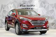 新增柴油入門戰力,Hyundai Tucson柴油魅力款97.9萬登場
