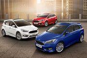 推出智慧影音升級,Ford Focus指定車型享優惠