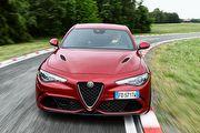 重奪紐柏林北賽道最速四門房車寶座,Alfa Romeo Giulia Quadrifoglio再創7分32秒新紀錄