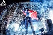 Road To Ultra:Taiwan 上萬電音迷一起「活在音樂」