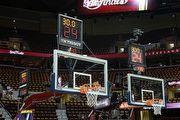 向上攀升!全新天梭表 NBA 計時系統首次在中國亮相
