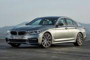 導入車型及預接單價曝光,BMW新5 Series國內預計明年第一季末發表