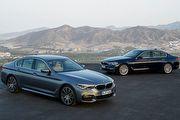配備豐富新穎,新一代BMW 5 Series規配完整揭露