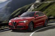 2016洛杉磯車展:車廠歷史上第一款SUV,Alfa Romeo Stelvio亮相