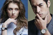 天梭魅時系列腕錶 迷戀當代簡約