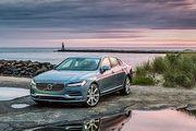 路滑警示、支援Android手機、全新D3引擎入列,Volvo再次強化90系列戰力