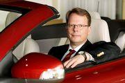 發展自動駕駛?Audi挖角Volvo技術主管Mertens