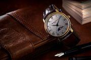 《親民的奢華》康斯登 Classics Moonphase Automatic 月相自動錶